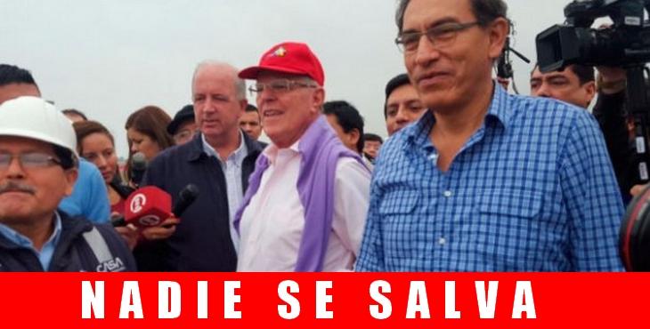 image Los escandalos del presidente bravucconni